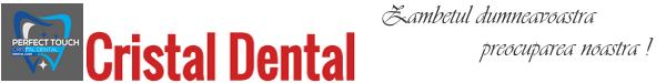 Cristal Dental – dentist Targu Jiu